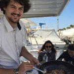 Boat&Breakfast: in barca a Senigallia con Camilla2