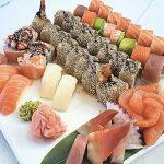 Sushi che sushiti piacere! Ecco dove trovarlo nelle Marche