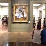 L'incredibile collezione del Metropolitan Art Museum di New York