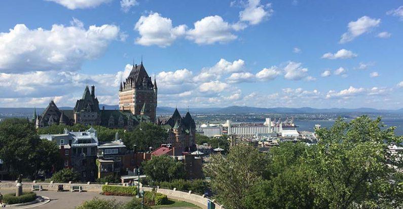 3 giorni a Quebec City: cosa vedere nella città più europea del Canada
