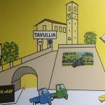 Tavullia: tour a casa di Valentino Rossi