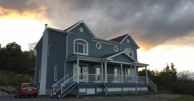Come sono le case in Canada? Immagini e curiosità sull'edilizia Canadese