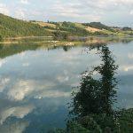 Camminando per…(o meglio attorno) il Lago di Castreccioni