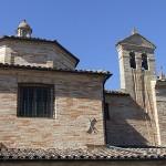 Cosa vedere a Ortezzano: dall'infiorata al vino