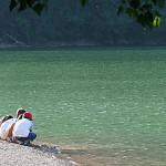 Caccamo Lake: what to do