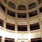 Il teatro bomboniera di Amandola