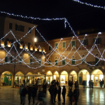 Ascoli Piceno: one of the most beautiful town in Le Marche