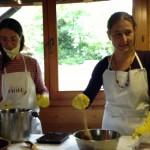 Creare il sapone in casa sui Sibillini