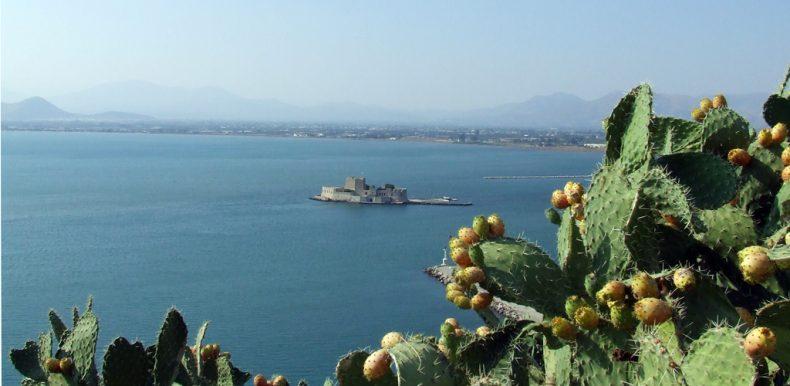 Nauplia: una buona base per scoprire il Peloponneso