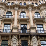 Riga e l'Art Nouveau