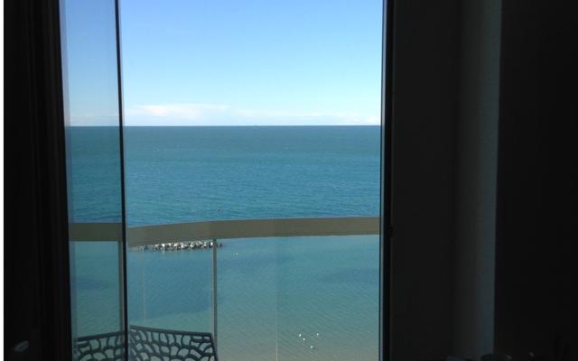 vista - hotel