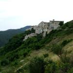 Elcito, il borgo incantato