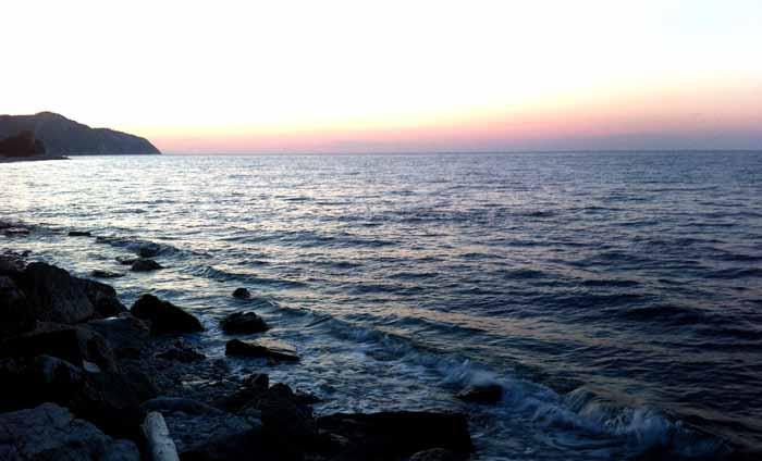 tramonto_portonovo_estate