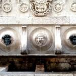 Le 10 fontane più belle delle Marche