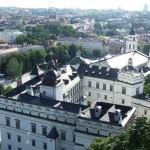 Vilnius la capitale baltica dal cuore europeo