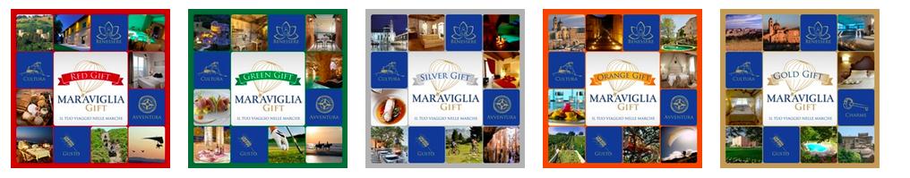I 5 Smart Box Maraviglia Travel