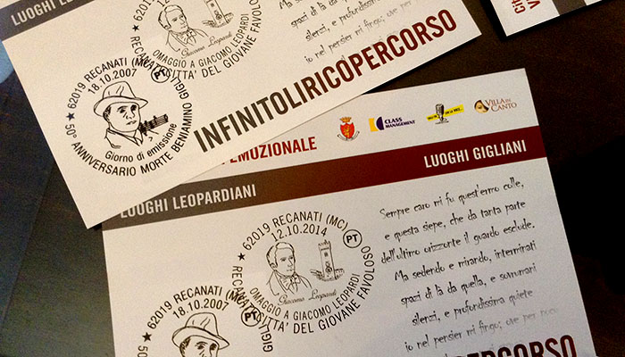 infinitoliricopercorso-card