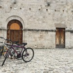 Ascoli Piceno in bicicletta