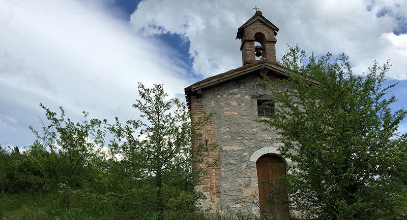 varano-chiesetta