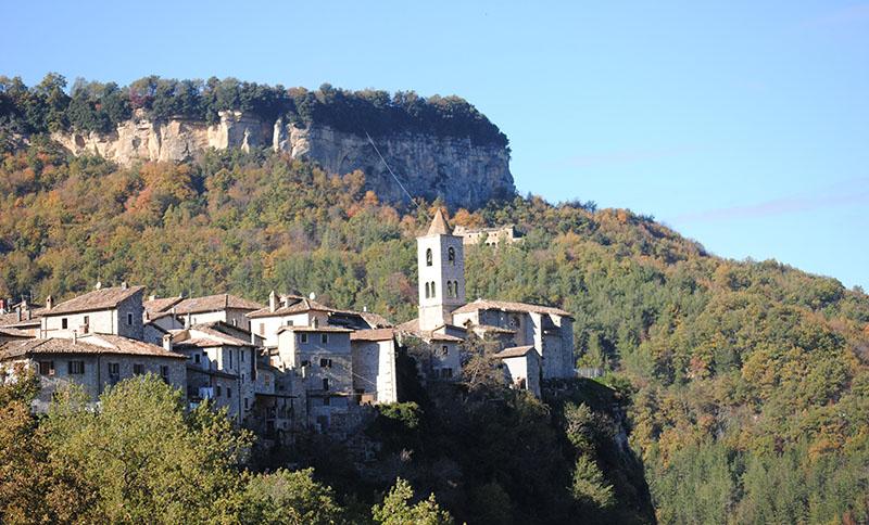 castel-trosino