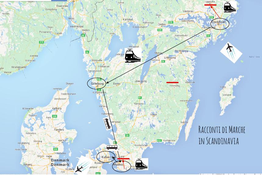 itinerario-scandinavia-danimarca