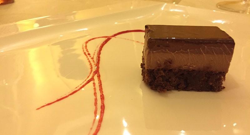 il-tiglio-torta 4 strati cioccolato