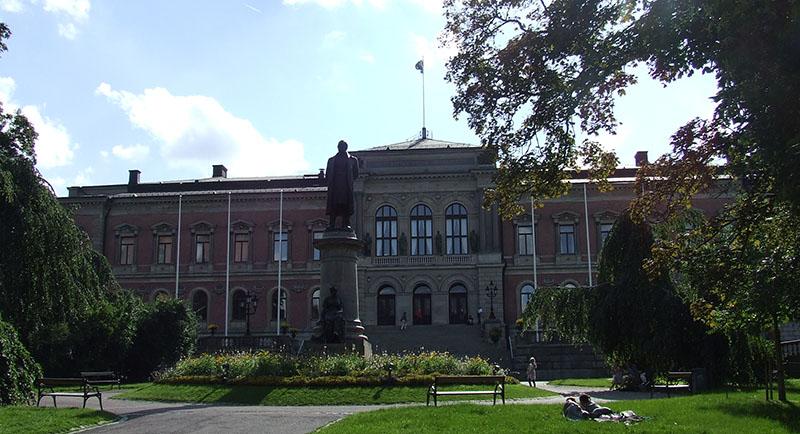 uppsala-università