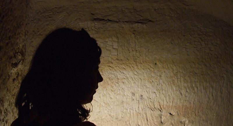 grotte osimo