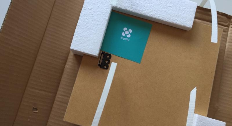 pacco-imprify