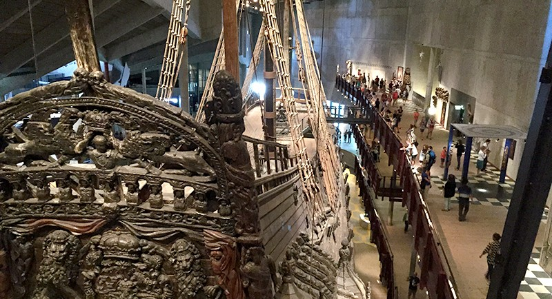 vasa-museo-stoccolma