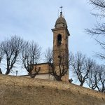 Mogliano: il borgo del Lotto e del Piantone