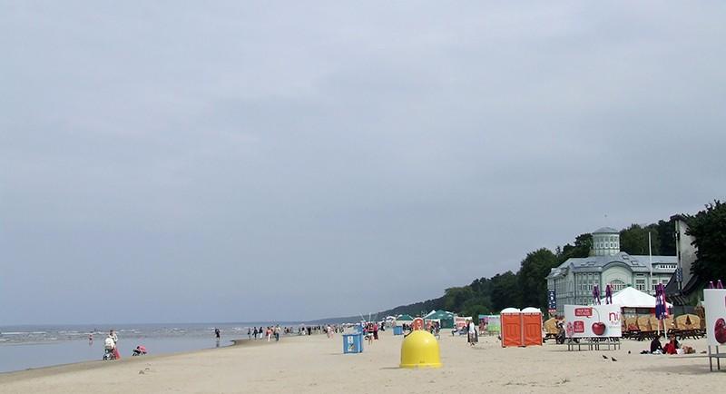 spiaggia-jurmala