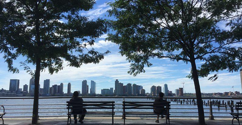 Life in New York