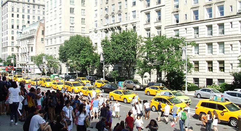 taxi-nyc