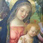 Pinturicchio in buona compagnia alla Pinacoteca di S. Severino