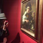 Caravaggio guest star della Pinacoteca di Ancona
