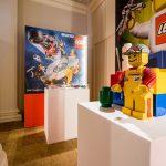 A Rimini l'Expo dei Mattoncini…Lego!