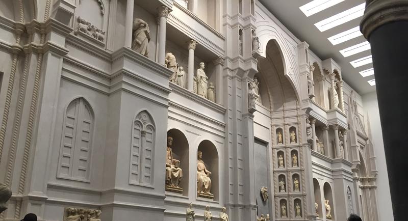 Museo Del Duomo Firenze.Il Museo Dell Opera Del Duomo 7 Secoli Di Arte Sacra Di Firenze I