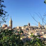 Ripatransone – Cosa vedere nel borgo con il vicolo più stretto d'Italia