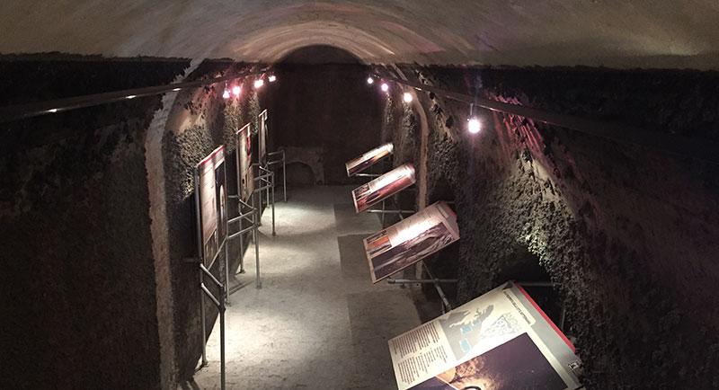 Ancona sotterranea