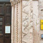 La Chiesa dei Morti di Urbania: se vi impressionate facilmente non entrate!