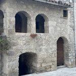 Castel Trosino: il borgo di Re Manfrì